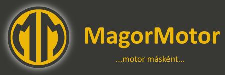 MagorMotor